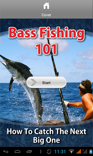 Bass Fishing 101