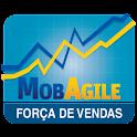 MobAgile Força de Vendas logo