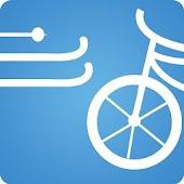 Na běžkách, na kole i pešky