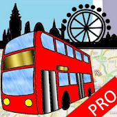 Simple London Bus Pro