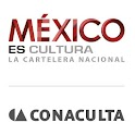 Mexico is Culture - Conaculta icon