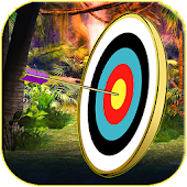 Bow Warrior: Shooting Game