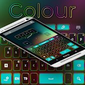 Keyboard Colour
