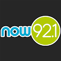 Now 92.1 Live Stream icon