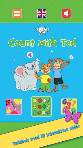 Count with Ted