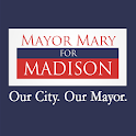 Mayor Mary Hawkins Butler logo