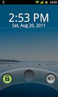 Screenshot of LockBot Pro