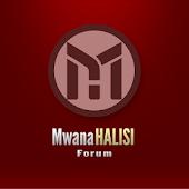 MwanaHALISI Forum