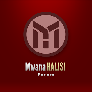 MwanaHALISI Forum for PC and MAC
