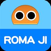 Roma-ji Robo