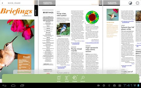Mantano Ebook Reader Free v1.4.0