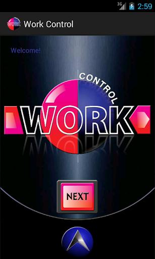 Work Control