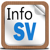 InfoSV Periodicos El Salvador