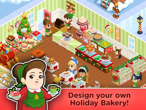 甜点物语:圣诞节