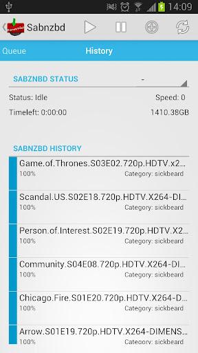 【免費媒體與影片App】Couch Forwarder-APP點子