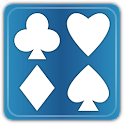 Four Tower Solitaire logo