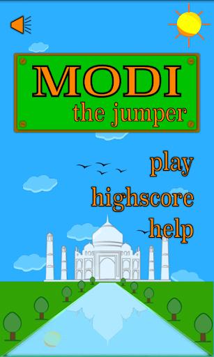 Modi Jump