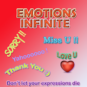 Emotions Infinite