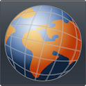 Geography Memory icon