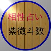 相性占い 紫微斗数(しびとすう)