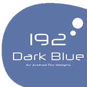APW Theme 192 Dark Blue