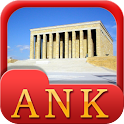 Ankara Offline Travel Guide icon