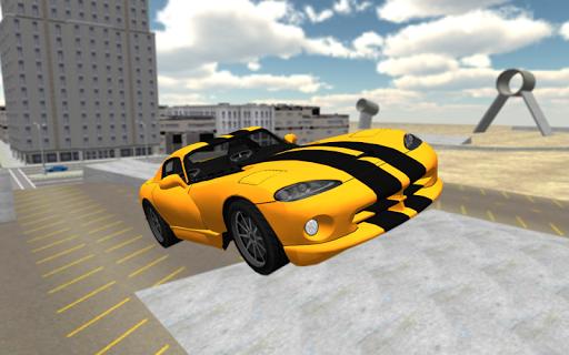 Drift Car 3D