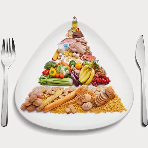 اسرار العلاج بالغذاء