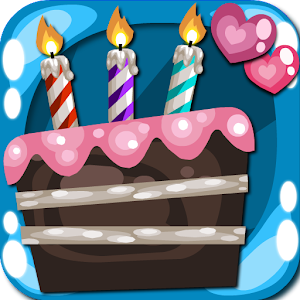 Crazy Cake Rush – FREE for PC and MAC