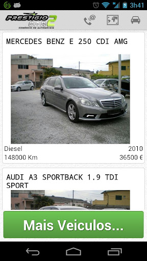 Prestigio Car 2