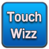 TouchWiz 3.0 Theme for CM9