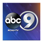 KCAU-TV Channel 9 Mobile