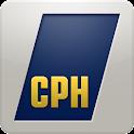 CPH Airport logo
