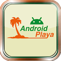Android Playa logo