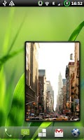 Screenshot of Big Photo Frame Widget