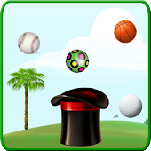 Catch Ball Frenzy