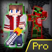 Zombie High 3D Pro