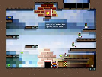 Foxtrot! Screenshot 10