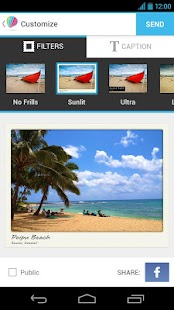 Gogobot Travel Guide - screenshot thumbnail