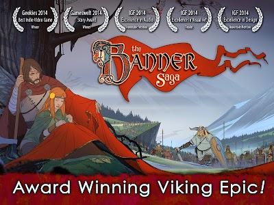 The Banner Saga v1.1.12