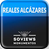 Reales Alcázares of Seville