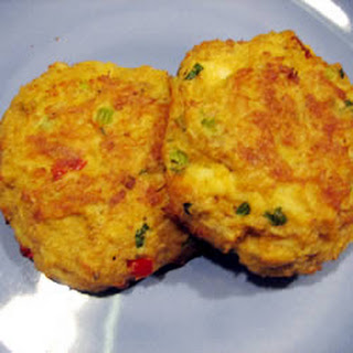 Maryland Crab Cakes III.