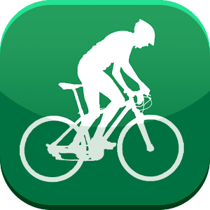 exclo GPS Cycling bicycle for Android