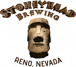 Logo of Stoneyhead Autumn Brown