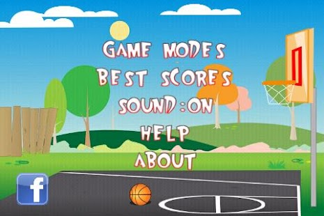 Basketball Trick Shots Lite- screenshot thumbnail