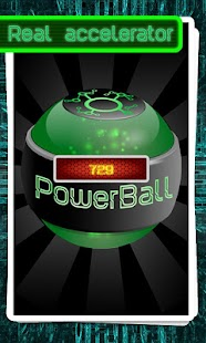 PowerBall - Fitness and Health - screenshot thumbnail