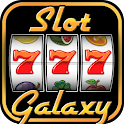 Slot Galaxy - HD Slots Casino icon