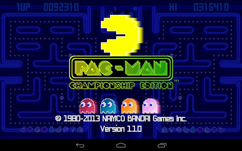 PAC-MAN Championship Edition Screenshot 16