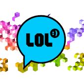 App TVP LOL version 2015 APK