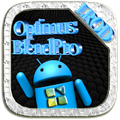 HD Optimus Pro Next Launcher